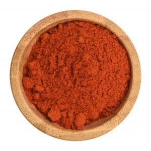 I. osztályú fűszerpaprika őrlemény, édes, 100% MAGYAR - 250 g