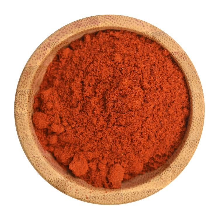 I. osztályú fűszerpaprika őrlemény, édes, 100% MAGYAR - 100 g