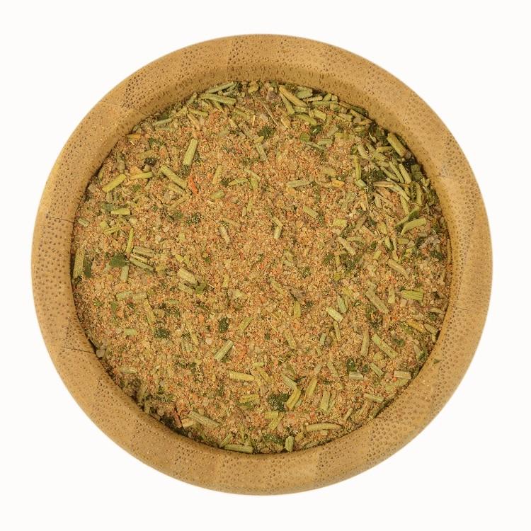 Rozmaringos sültkrumpli fűszerkeverék- 25 g